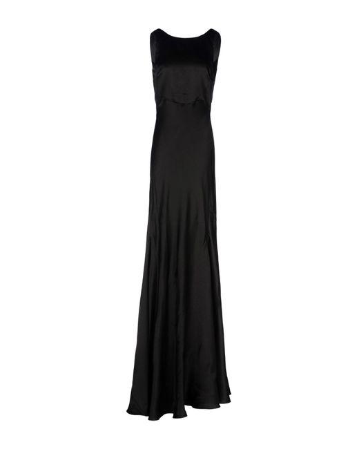 Michael Kors | Black Knee-length Dress | Lyst