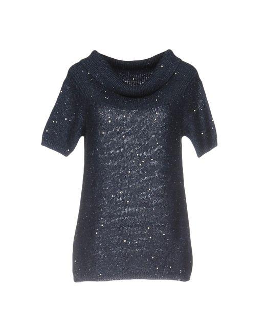 Cruciani | Blue Sweater | Lyst