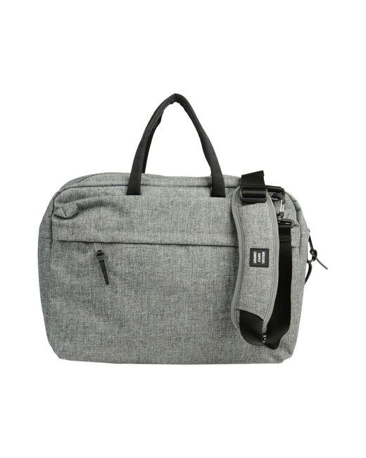 Herschel Supply Co. - Gray Work Bags - Lyst