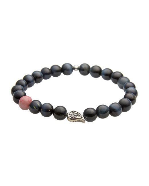 THE JAAR - Blue Bracelets - Lyst