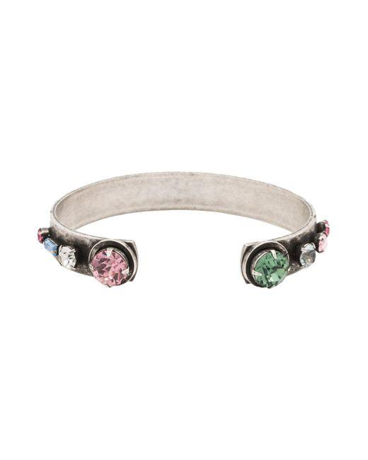 DANNIJO | Metallic Bracelet | Lyst