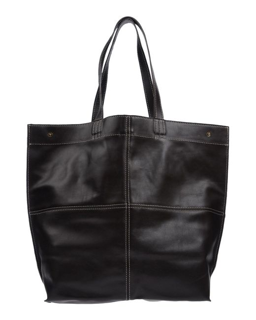 Studio Moda - Brown Handbags - Lyst