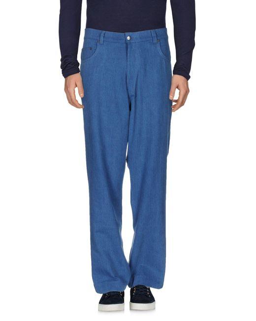 Etudes Studio | Blue Denim Pants for Men | Lyst