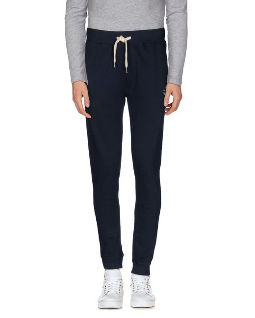 Originals By Jack & Jones | Blue Casual Pants for Men | Lyst