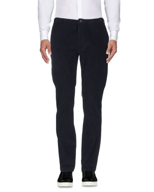 Mauro Grifoni | Natural Casual Pants for Men | Lyst