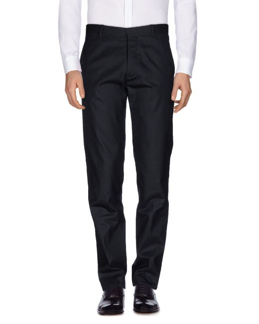 Marni | Blue Casual Pants for Men | Lyst