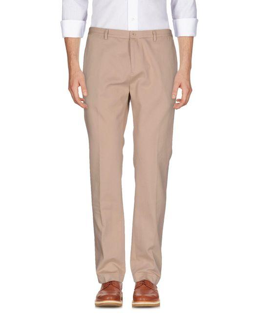 M. Grifoni Denim | Blue Casual Trouser for Men | Lyst