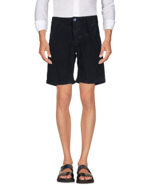 North Sails   Blue Bermuda Shorts for Men   Lyst