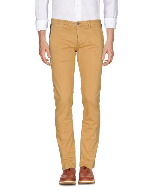 Macchia J | Multicolor Casual Pants for Men | Lyst