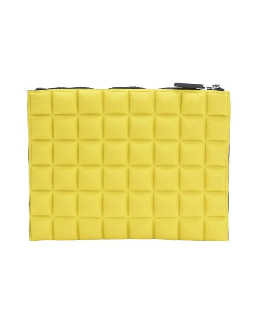 No Ka 'oi - Yellow Handbag - Lyst