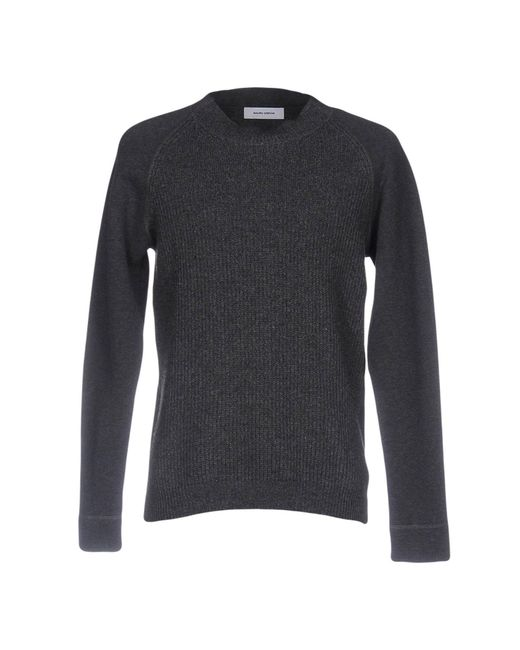 Mauro Grifoni - Gray Sweater for Men - Lyst