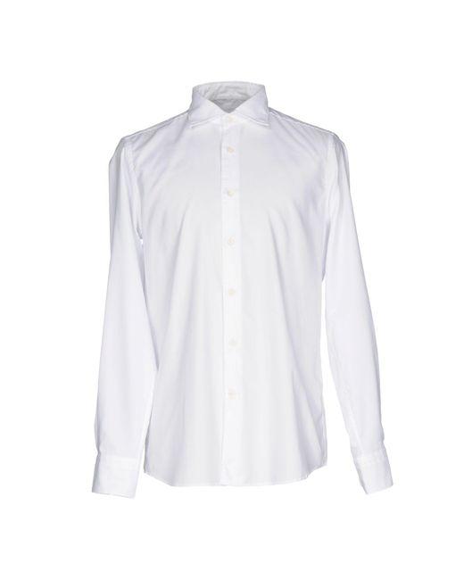 Hamptons | White Shirt for Men | Lyst
