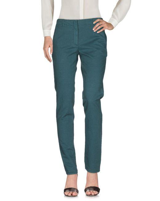 Incotex - Multicolor Casual Pants - Lyst