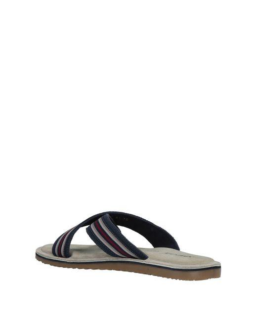 c22efb7f85b ... Geox - Blue Sandals for Men - Lyst ...
