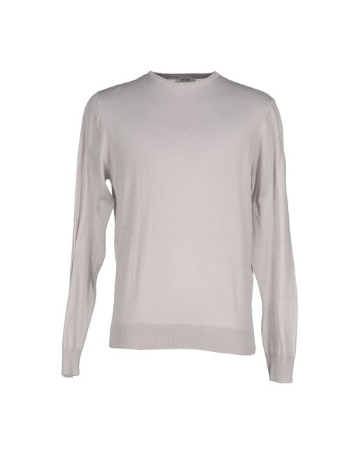 Geox | Gray Sweater for Men | Lyst