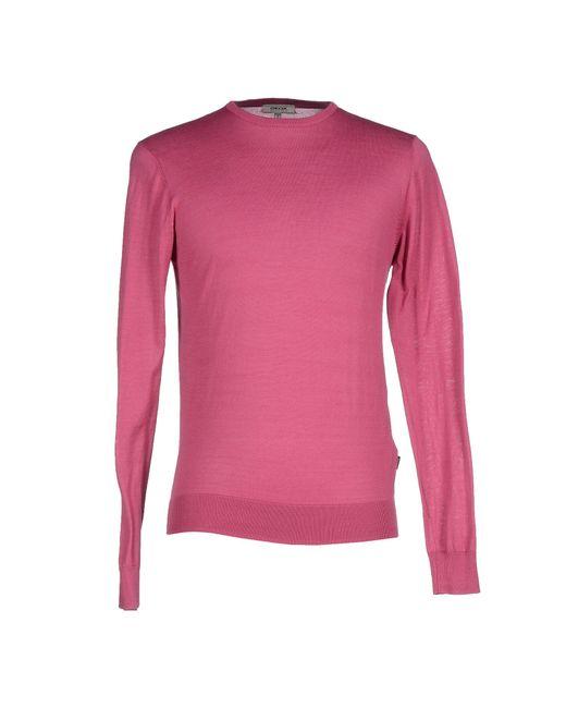Geox | Purple Sweater for Men | Lyst