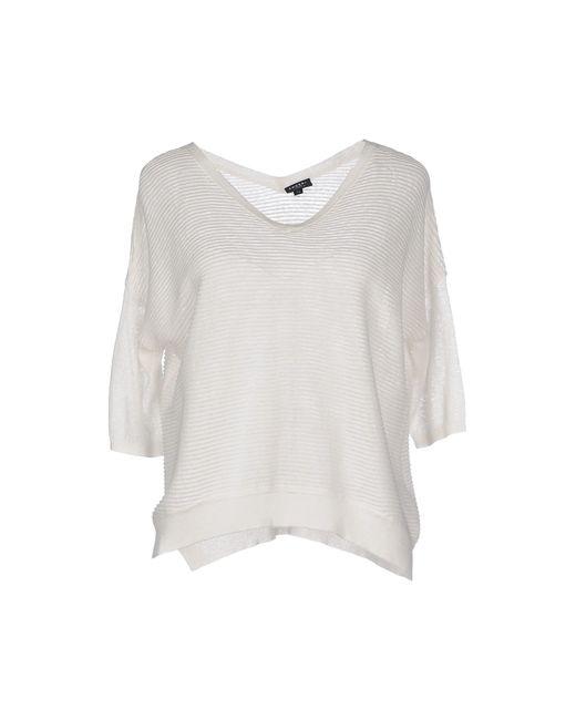 Snobby Sheep | White Sweater | Lyst