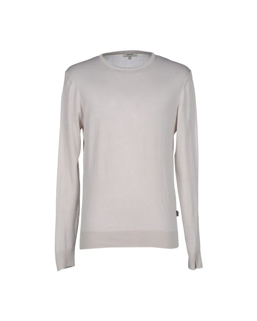 Geox | White Sweater for Men | Lyst