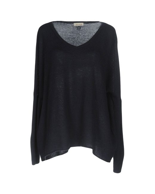 AT.P.CO | Blue Sweater | Lyst