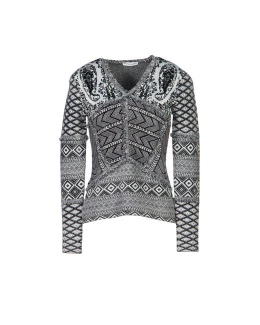 Altuzarra   Gray Sweater   Lyst