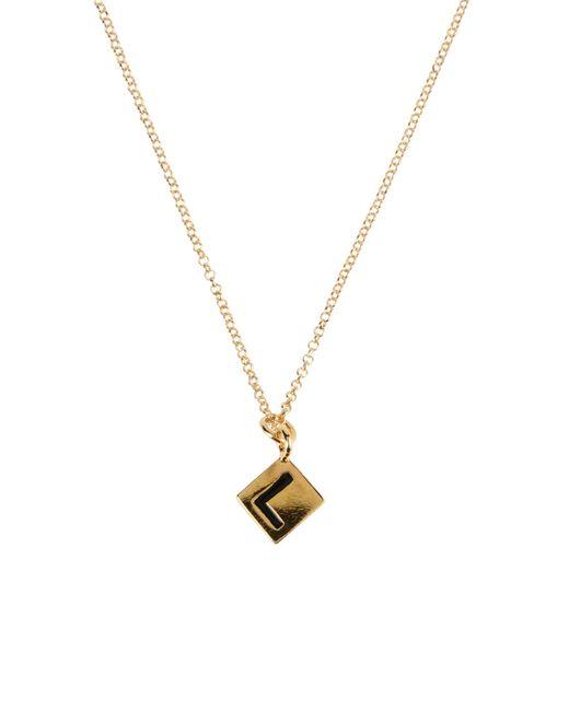 Nadine S | Metallic Necklace | Lyst