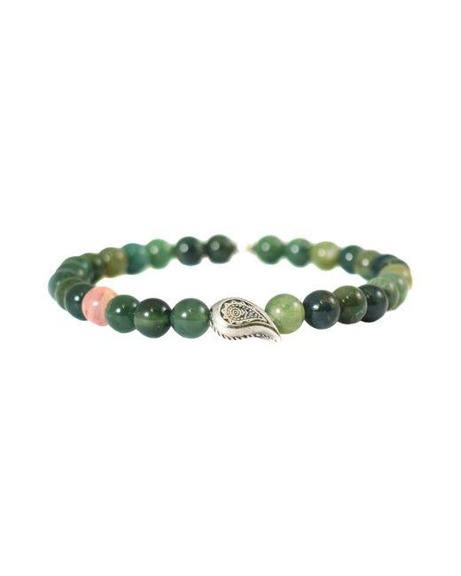 THE JAAR - Green Bracelets - Lyst