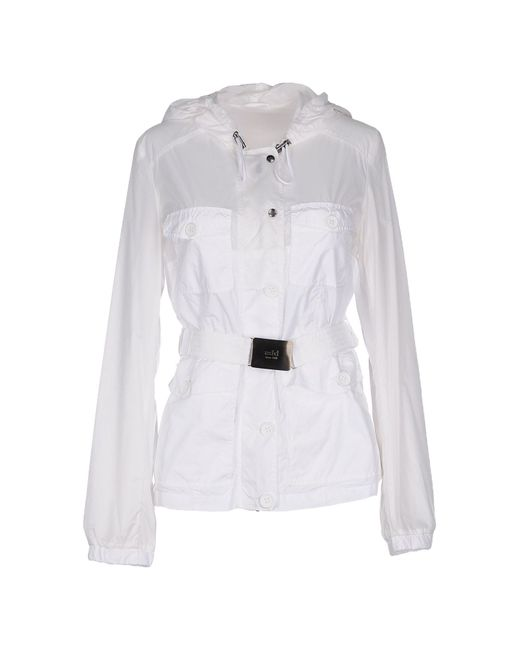 Add   White Jacket   Lyst