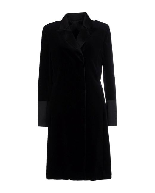 CoSTUME NATIONAL | Gray Coat | Lyst