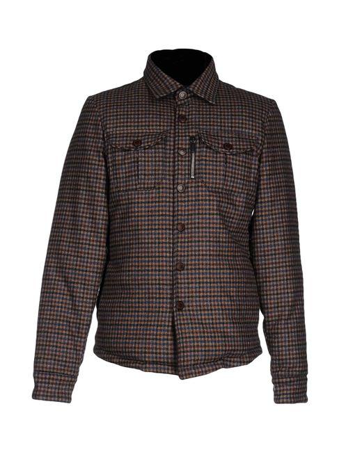 harmont and blaine jacket - photo #38