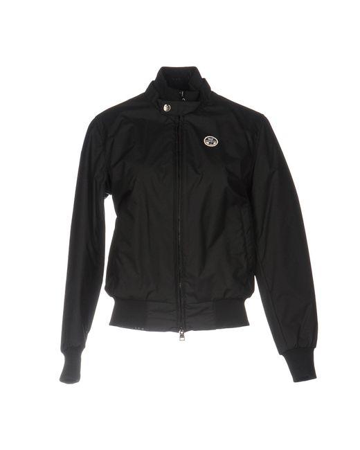 north sails jacket in black lyst. Black Bedroom Furniture Sets. Home Design Ideas