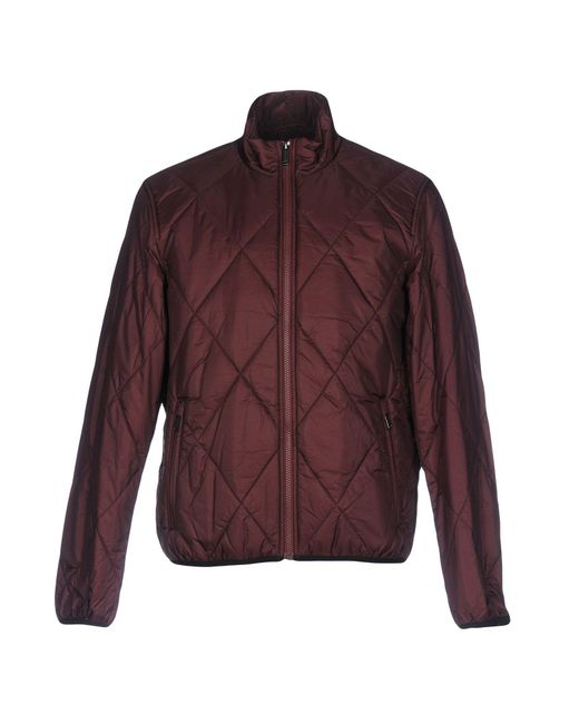 Michael Kors | Purple Jacket for Men | Lyst
