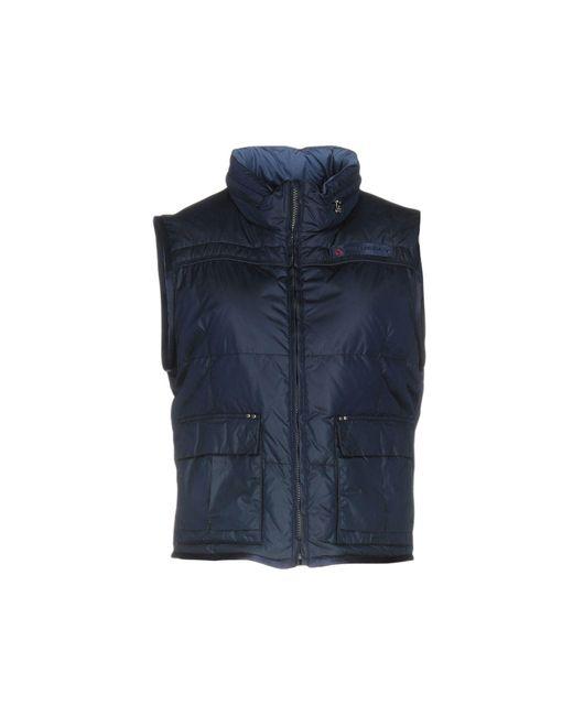 Peuterey   Blue Down Jacket   Lyst