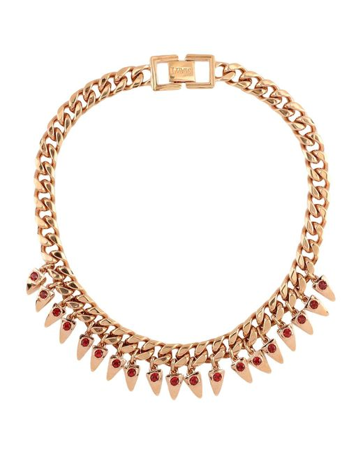Mawi - Multicolor Necklace - Lyst