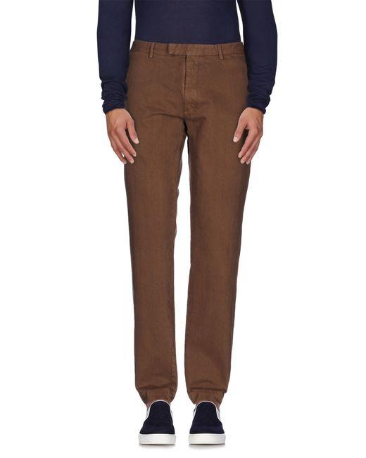 Alain | Natural Denim Trousers for Men | Lyst
