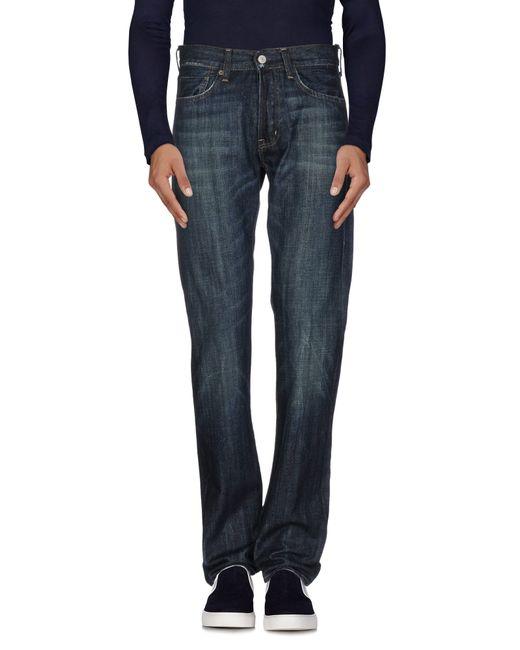 Denim & Supply Ralph Lauren | Blue Denim Trousers for Men | Lyst