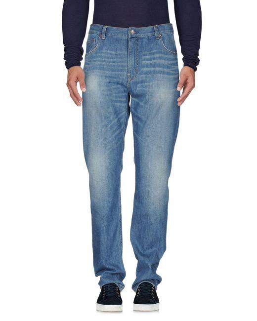 Wesc | Blue Denim Pants for Men | Lyst