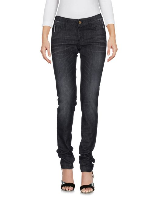 Gucci | Gray Denim Pants | Lyst