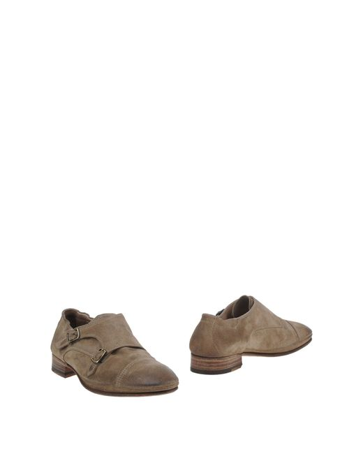 NDC | Natural Bootie | Lyst