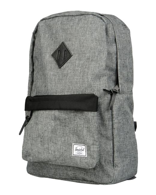 Herschel Supply Co. | Gray Heritage for Men | Lyst