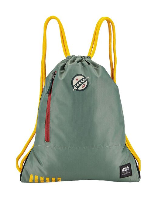 Nixon | Green Backpacks & Bum Bags | Lyst