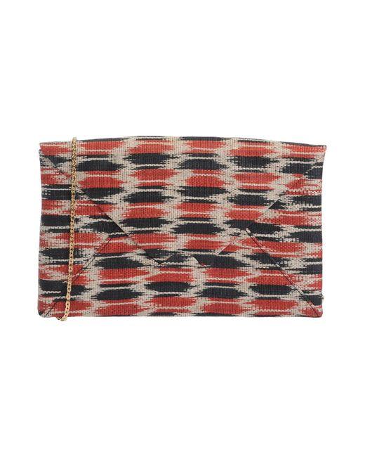 INTROPIA | Red Handbag | Lyst