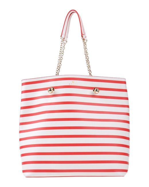 Space Style Concept | Red Handbag | Lyst