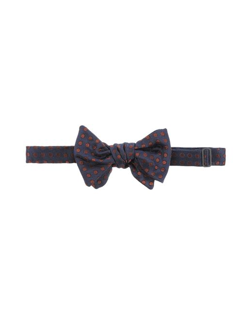 DSquared² | Blue Bow Tie for Men | Lyst