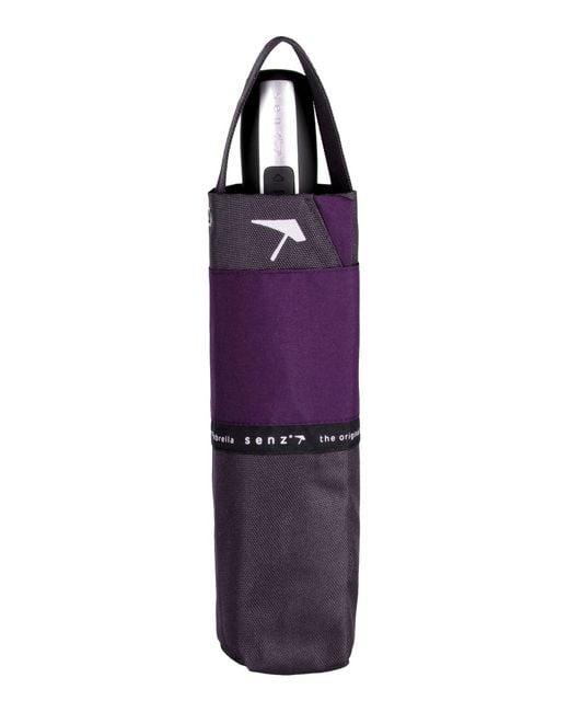 Senz° | Purple Umbrella | Lyst