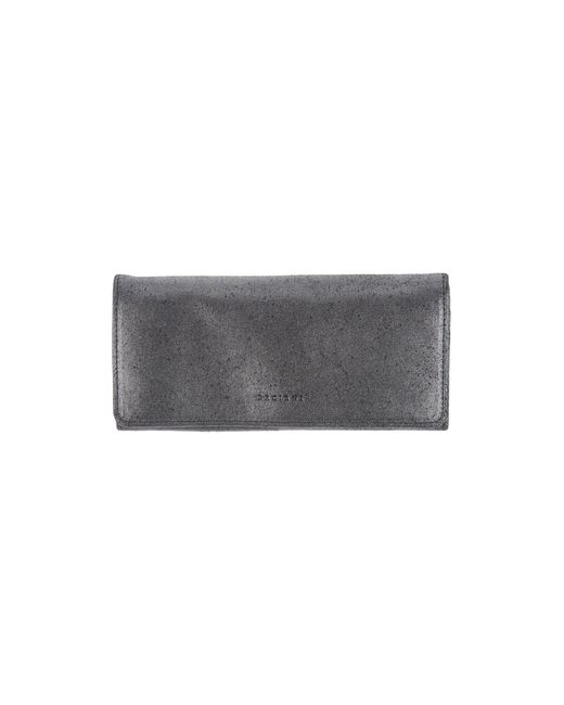 Orciani | Gray Wallet | Lyst