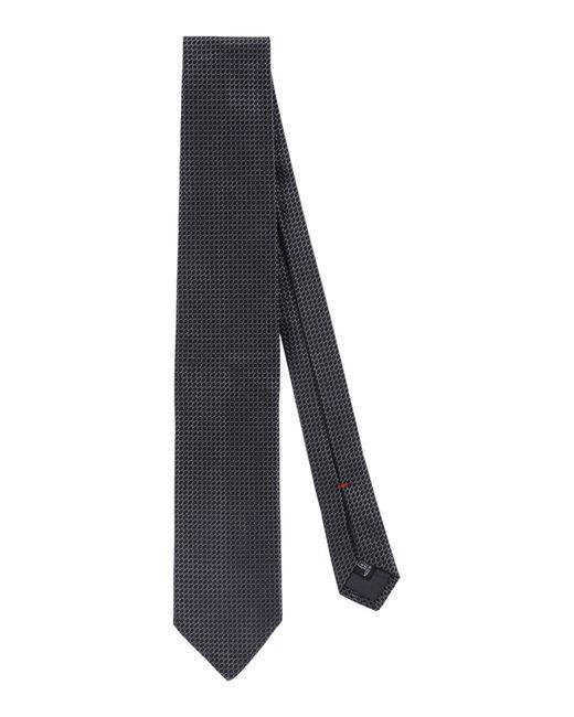 Jil Sander | Gray Tie for Men | Lyst