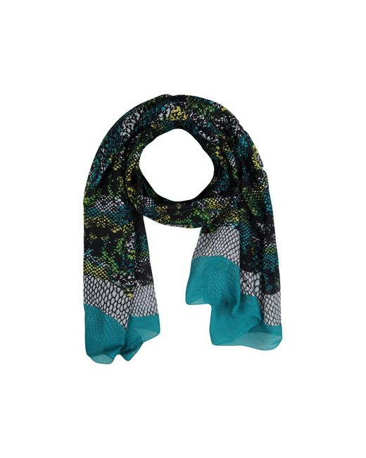 Marc By Marc Jacobs | Green Scarf | Lyst