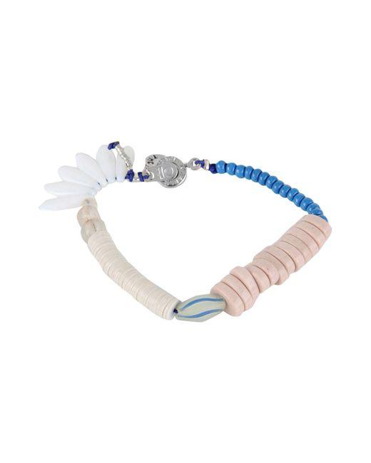YMC - Pink Bracelet - Lyst