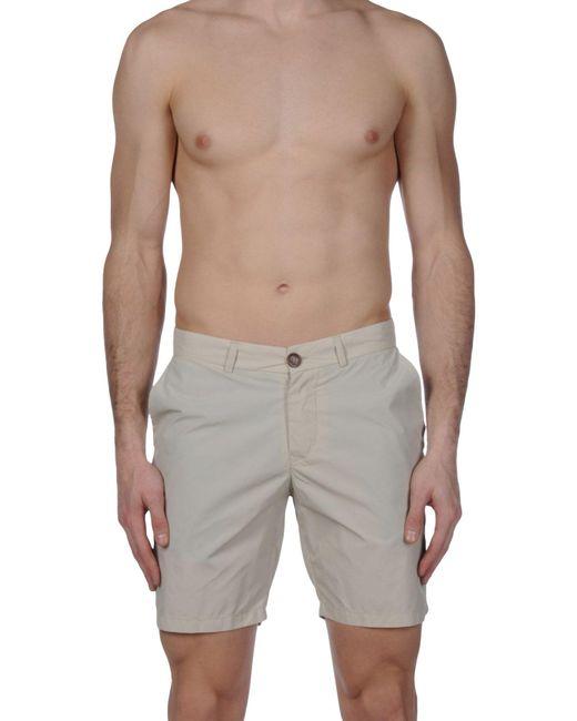 Rrd | Natural Swim Trunks for Men | Lyst