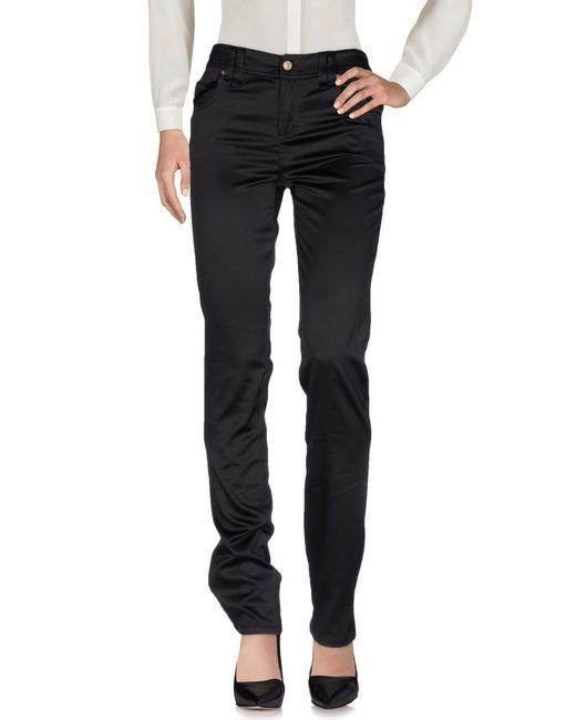 John Galliano - Black Casual Pants - Lyst